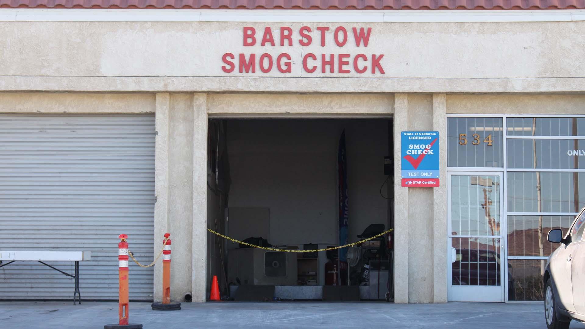 Barstow smog check smog check in barstow ca smogcheckbarstow xflitez Gallery